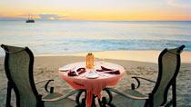 Aruba Marriott Resort & Stellaris Casino – yksi suosituista romanttisista hotelleistamme.