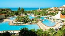 Barut Hotel Arum Resort & Spa – lapsiperheille, jotka haluavat lomallaan luksusta.