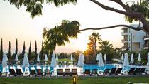 Barut Hotel Lara Resort Spa & Suites – lapsiperheille, jotka haluavat lomallaan luksusta.