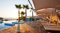Ersan Resort & Spa – lapsiperheille, jotka haluavat lomallaan luksusta.