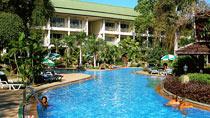 Hotelli Green Park Resort ¬– Tjäreborgin valitsema