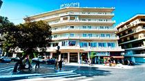 Hotelli Kydon Hotel ¬– Tjäreborgin valitsema