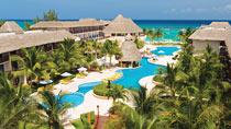 All Inclusive The Reef Cocobeach Resort-hotellissa.