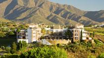 La Cala Resort - Mijas – Golfhotelli hyvillä golfmahdollisuuksilla.