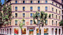 Hotelli Catalonia Eixample 1864 ¬– Tjäreborgin valitsema