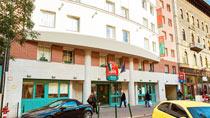 Hotelli Ibis Budapest Centrum ¬– Tjäreborgin valitsema