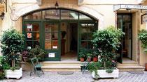 Hotelli El Greco ¬– Tjäreborgin valitsema