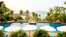All Inclusive Novotel Phuket Resort-hotellissa.