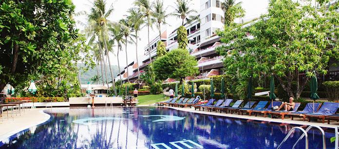 Phuket Oce