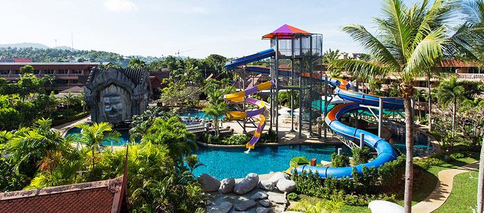 Phuket Orc