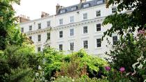 Eccleston Square Hotel – yksi suosituista romanttisista hotelleistamme.