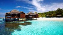 Anantara Veli Resort & Spa – vain aikuisille.