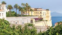 Rentoudu spa-hotellissa - Grand Hotel Angiolieri.