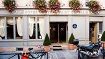 Central Saint-Germain – yksi suosituista romanttisista hotelleistamme.