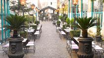 Hotelli Les Jardins Du Marais ¬– Tjäreborgin valitsema