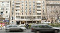 Hotelli Jalta ¬– Tjäreborgin valitsema