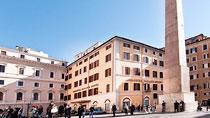 Hotelli Colonna Palace ¬– Tjäreborgin valitsema
