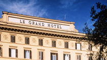 Rentoudu spa-hotellissa - St. Regis Rome.