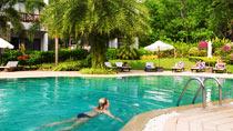 Hotelli Chang Buri Resort & Spa ¬– Tjäreborgin valitsema