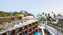Rentoudu spa-hotellissa - KC Grande Resort.