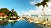 Phangan Buri Resort – sinulle, joka haluat rauhaa ja hiljaisuutta.
