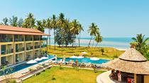 Hotelli Lanta Pura Beach Resort ¬– Tjäreborgin valitsema