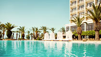 All Inclusive SENTIDO Sandy Beach-hotellissa.