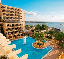 Dorado Beach – perhehotelli hyvillä lapsialennuksilla.