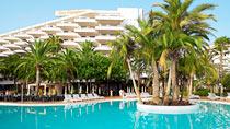 Riu Flamingo – Golfhotelli hyvillä golfmahdollisuuksilla.