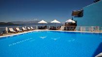 Hotelli Adriatica ¬– Tjäreborgin valitsema