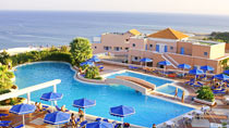 All Inclusive Mitsis Rhodos Village-hotellissa.