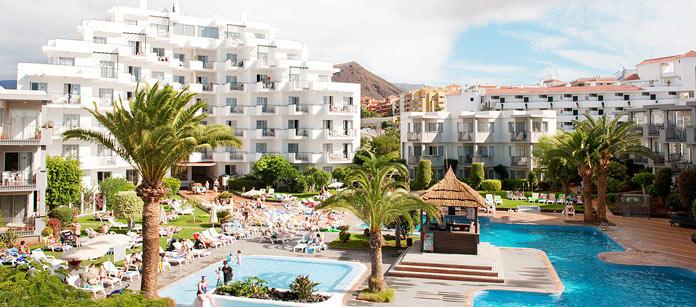 Tenerife S