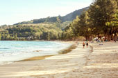 Kamala Beach