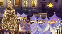 Keski-Euroopan Joulumarkkinat
