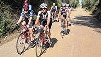 Pyöräilyn juhlaa: 40. pyöräilyleiri Mallorcalla 3. – 17.10.2014