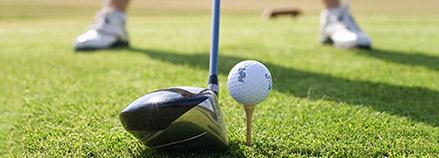 Tjäreborgin top 10 golfkohteet