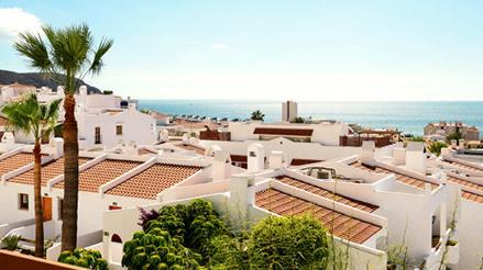 Teneriffa, Espanja
