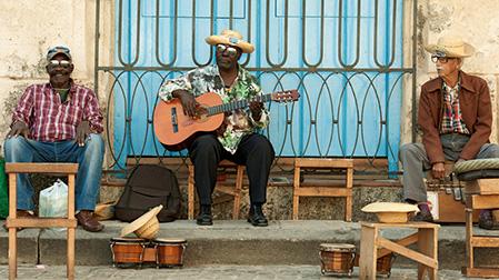Kuuban kiertomatkat