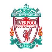 Liverpool jalkapallomatka
