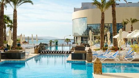 San Antonio Hotel & Spa, Malta