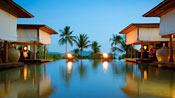 Romanttiset hotellit