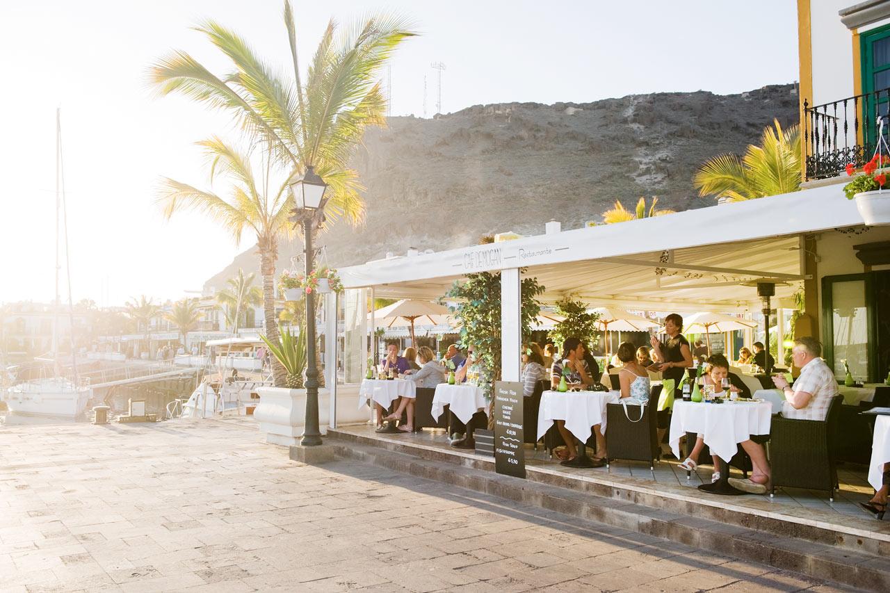 Espanja - Playa des Cavallet, lähellä Ibizan kaupunkia