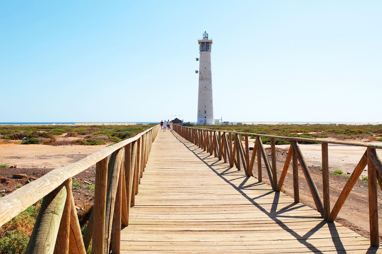 Espanja - Jandia, Fuerteventura