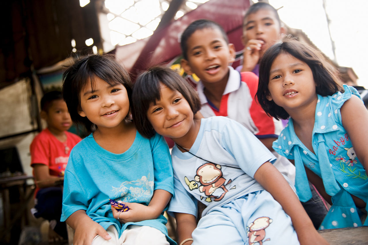 Thaimaa - kuvia Tjäreborgilta