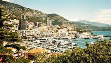 Palma (Mallorca), Barcelonassa, Monaco