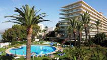Atalaya Park Golf & Holiday Resort – Golfhotelli hyvillä golfmahdollisuuksilla.