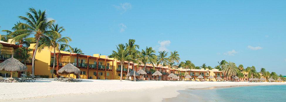 Aruba All Inclusive >> Tamarijn Aruba All Inclusive Aruba Varaa Hotelli