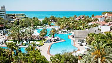 Barut Hotel Arum Resort & Spa