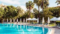 Barut Hemera – lapsiperheille, jotka haluavat lomallaan luksusta.