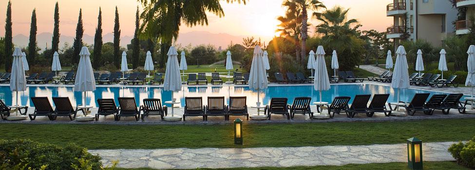 Barut Hotel Lara Resort Spa & Suites, Antalya, Antalyan alue, Turkki